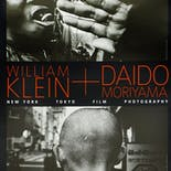 【Exhibition Poster】WILLIAM KLEIN + DAIDO MORIYAMA